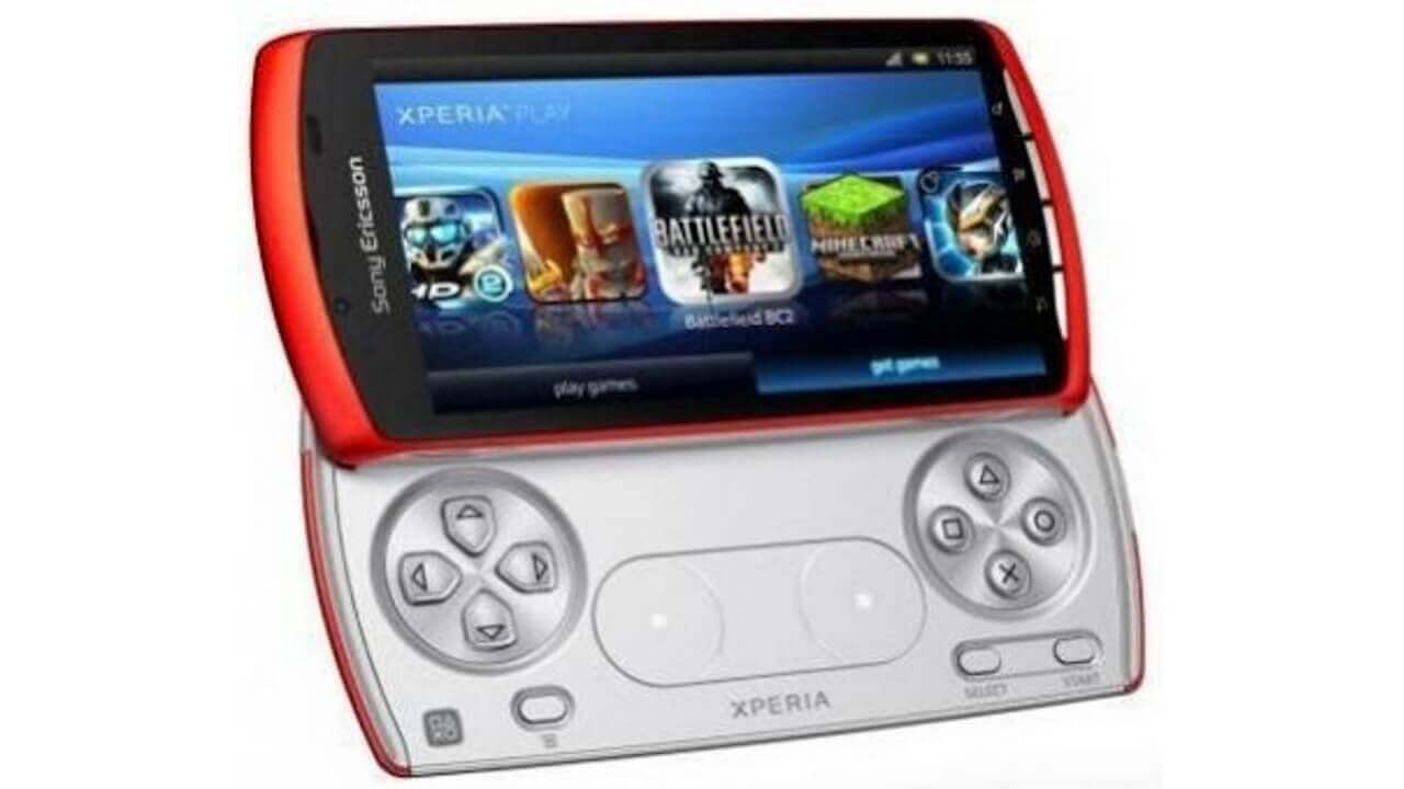 「Xperia Arc」「Xperia Play」の祭りの後に
