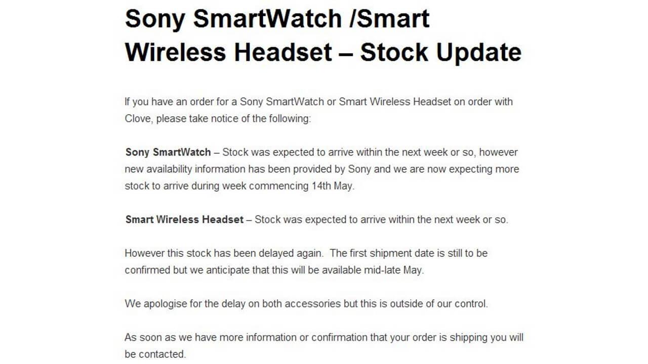 「Smart Wireless Headset Pro」が発売間近?