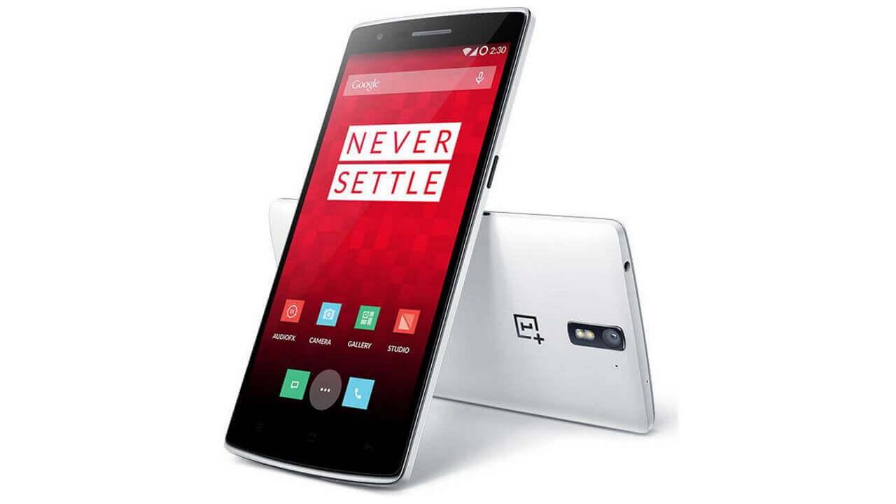 OnePlusが手がけるウェアラブルデバイスOneWatchの情報がリーク