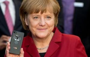 ドイツ政府、20,000台のBlackBerryの導入を検討中