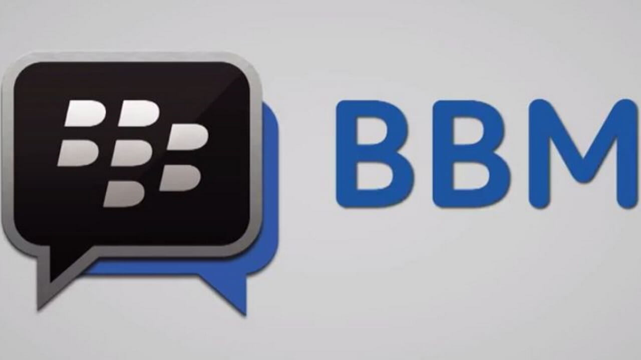 Windows Phone用BBM公式紹介動画