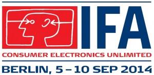 """""""IFA 2014″の事前プレスカンファレンスを8月28日にベルリンで開催"""