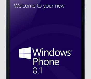 Developer Preview版Windows Phone 8.1 Update 1にアップデートが配信開始