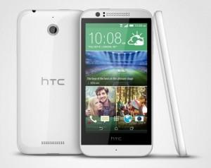 Qualcomm Snapdragon 410を搭載しLTEにも対応したHTC Desire 510を正式発表