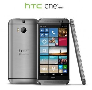 アメリカT-mobileがHTC One (M8) for Windowsの投入を正式発表