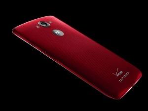 Verizonが保持するDoroidの公式アカウントがDroid Turbo REDカラーのティザーイメージを誤掲載