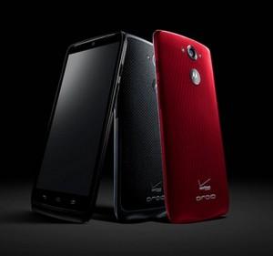 Motorola新製品発表情報:「Droid Turbo」(Verizon)を正式発表