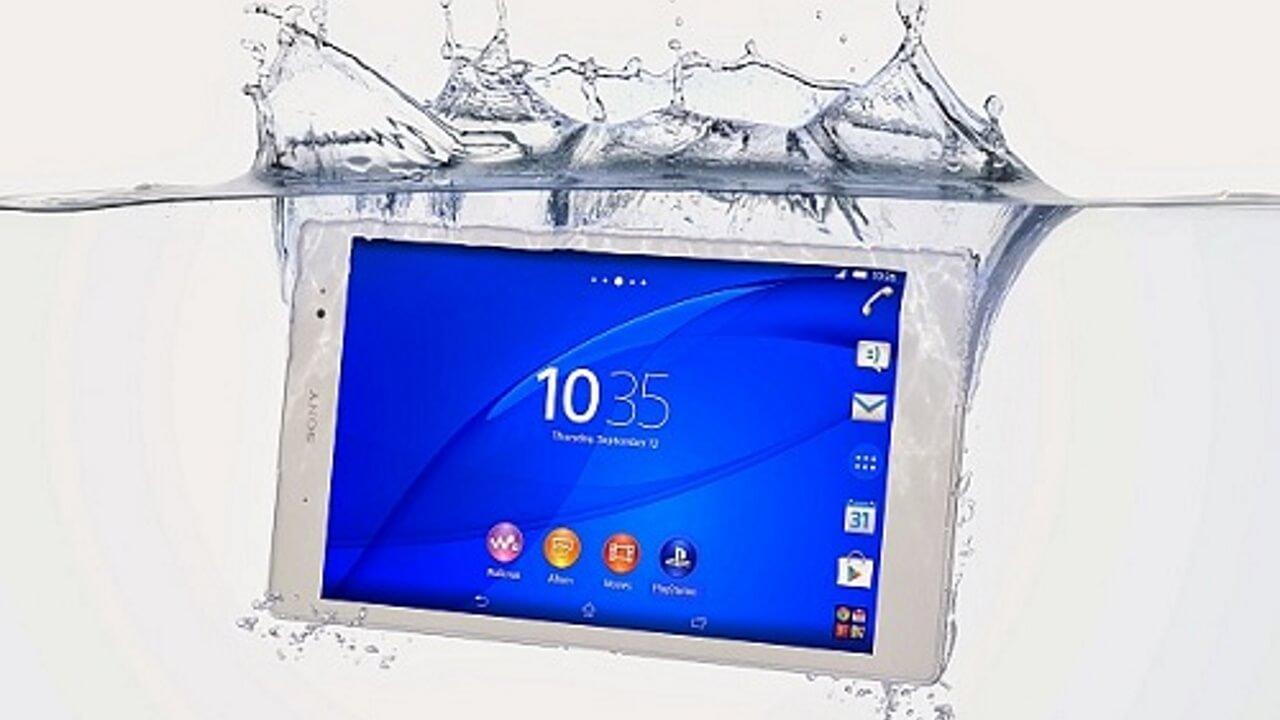 1ShopMobileにLTE対応Xperia Z3 Tablet Compact入荷