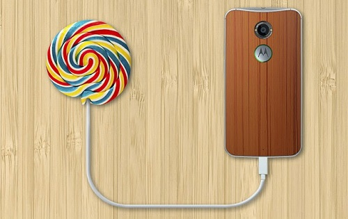 Motorola、Moto X (2nd Gen.)・Moto G (2nd Gen.)に対するAndroid 5.0(Lollipop)アップデートを発表