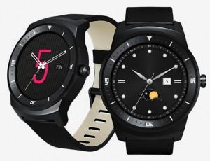 Google Play Storeに「LG G Watch R」が再入荷