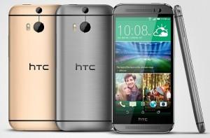 "「HTC One M8」""Developer Edition""に対してAndroid 5.0(Lollipop)の配信が始まったらしい"