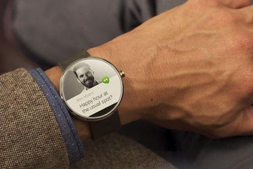 Android WearのiOS対応は今年のGoogle I/Oで正式発表?