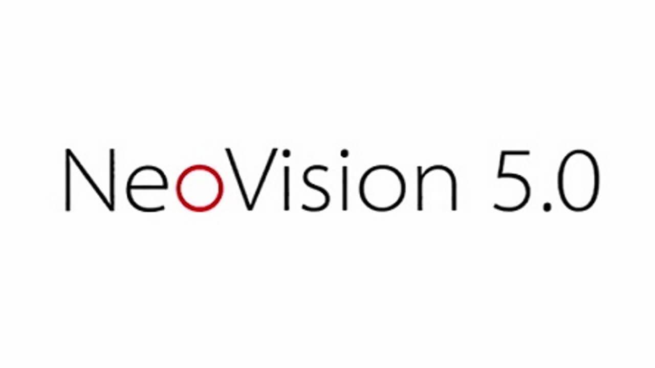 Nubia Z9 Miniに搭載されているカメラ機能「Neovision 5.0」の公式紹介動画