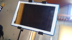 """Jetstream CHANNEL"" 2015年6月24日『.J』Episode 12: Xperia Z4 Tablet LTEモデル(SGP771)のレビューとか"