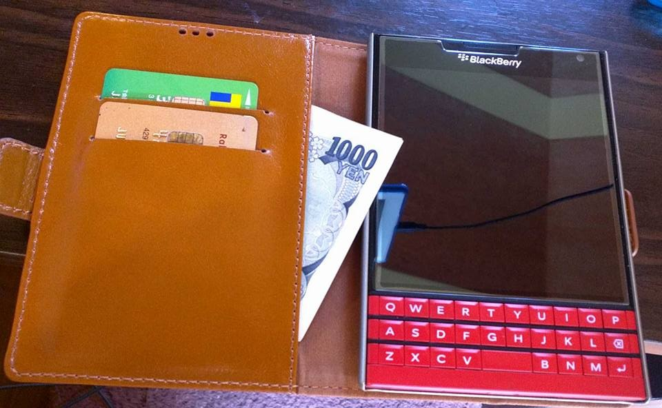 """Jetstream CHANNEL"" 2015年8月5日『.J』Episode 17: Xperia C5 UltraとかBlackBerry Passport Silver Editionとかいろいろ!"