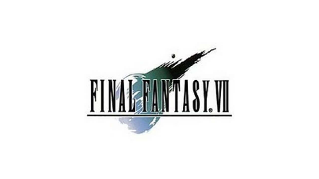 スクエア・エニックス、名作RPG「FINAL FANTASY VII」をiOS向けに配信開始