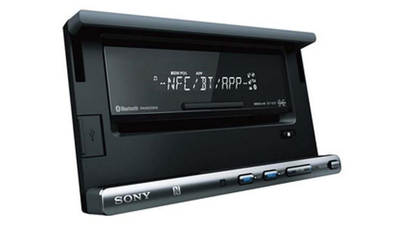 Sony、マグネットコネクタ搭載のカーナビにもなる車載クレードル「XSP-N1BT」を北陸地域限定で販売