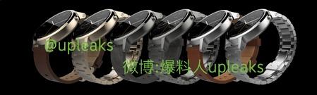Moto 360S
