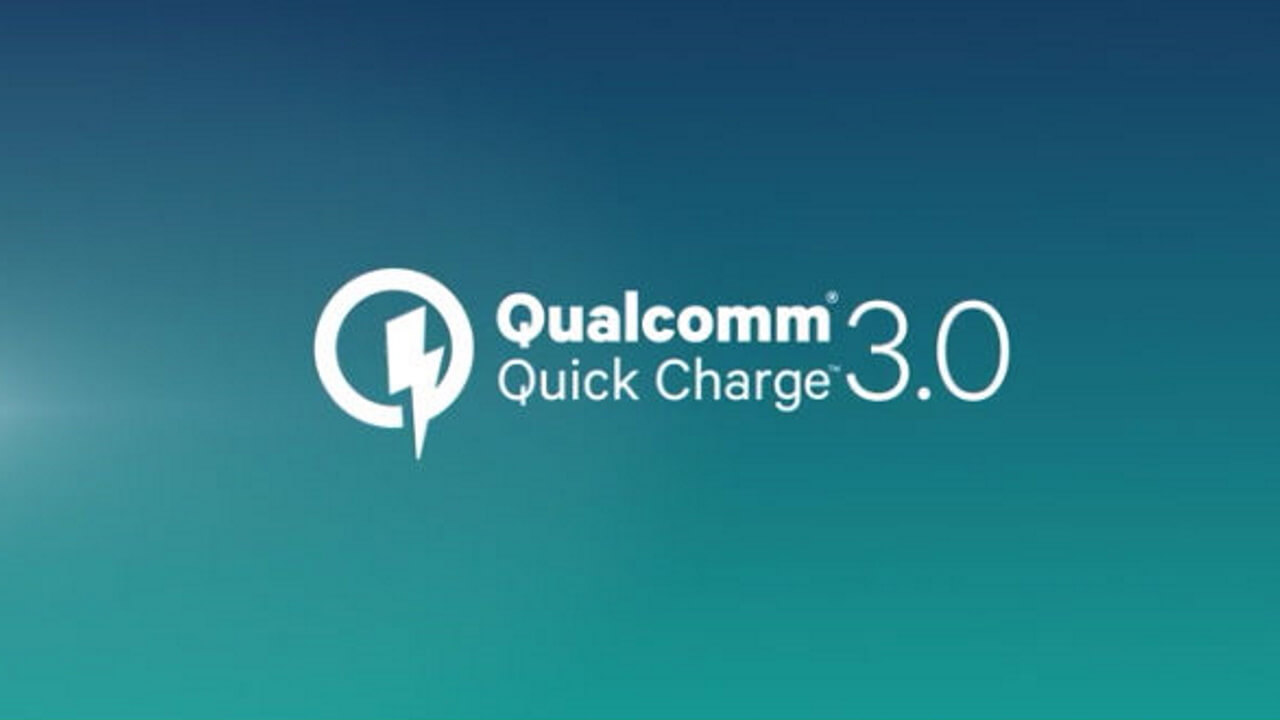 Qualcomm、高速充電の新規格「Quick Charge 3.0」を発表、USB Type-Cコネクタをサポート