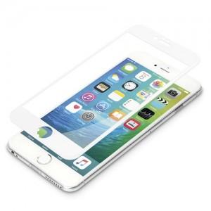 PGA、「iPhone 6s Plus(6 Plus)」対応のフチまでカバーするガラスフィルム「3Dフルラウンドゴリラガラス」を発売