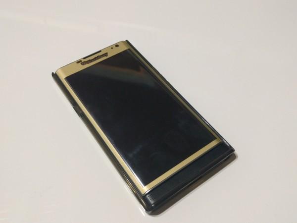 BlackBerry Priv-4