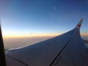 """Jetstream CHANNEL"" 2016年7月6日『.J』Episode 64:東京戻り"