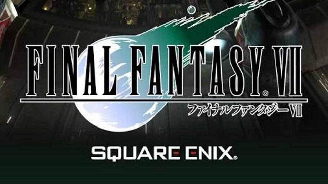 スクエア・エニックス、大ヒット「FINAL FANTASY VII」をAndroid向けに発売