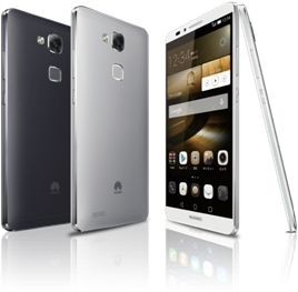 Huawei Japan、「Huawei Ascend Mate7」のAndroid 6.0アップデートを8月31日に開始