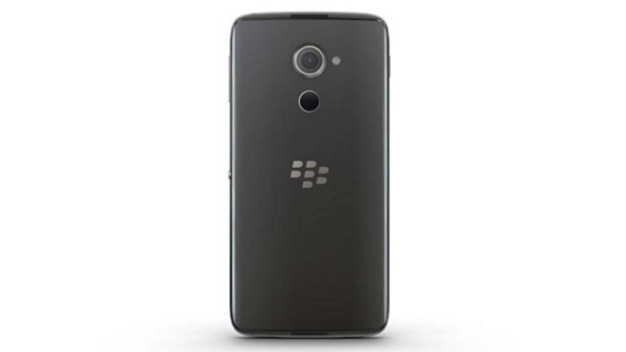 カナダの通販サイトNCIXが未発表「BlackBerry DTEK60」予約開始