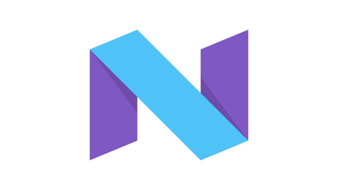 Google、「Nexus 5X/6P/9」「Pixel C」にAndroid 7.1.1 Developer Preview 2提供開始