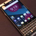 BlackBerry Mercury-1