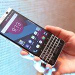 BlackBerry Mercury-2