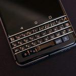 BlackBerry Mercury-4