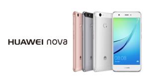 Huawei Japan、若年層向けの新シリーズスマートフォン「Huawei nova / nova lite」を発表、2月24日から発売