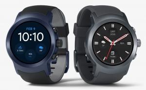 【更新】米Googleストアで「LG Watch Style / Sport」が発売、Sportは対応バンド不明