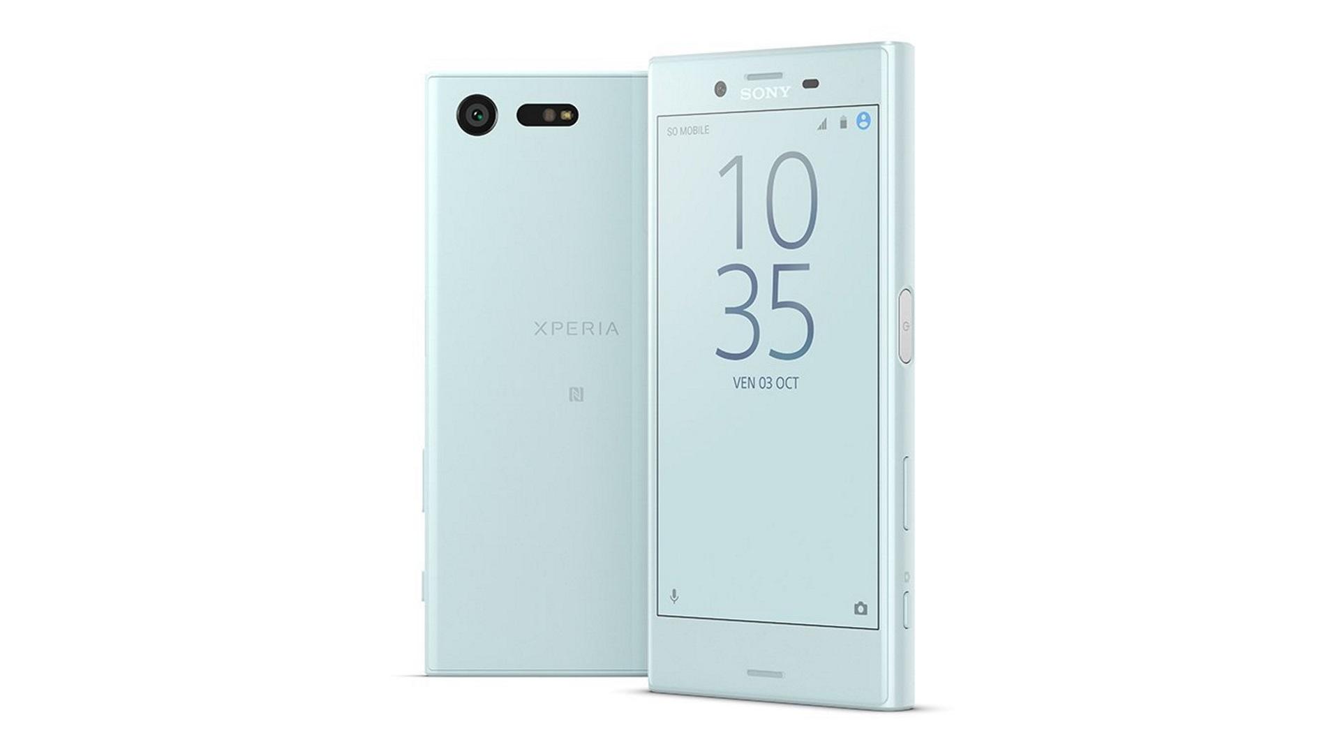 フランスAmazon.fr「Xperia X Compact(F5321)」が大幅値下げ、カラーのよっては40,000円以下で直輸入可能に