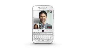 """英Cloveでは「BlackBerry Classic(SQC100-1)」""""ホワイト""""の在庫がなくなり次第販売終了"""