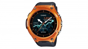 「Fossil Q Founder」「CASIO Smart Outdoor Watch WSD-F10」「TAG Heuer Connected」の3機種にAndroid Wear 2.0アップデートが配信開始