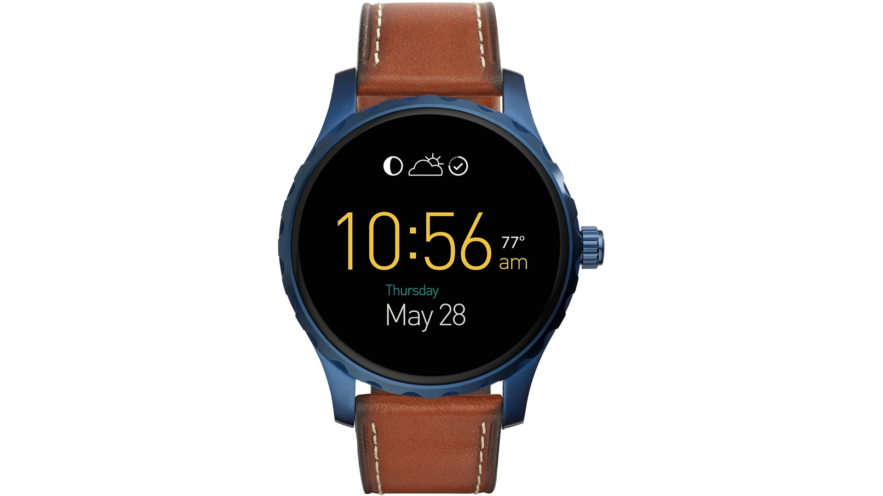「Fossil Qシリーズ」のAndroid Wear 2.0アップデートは3月15日から開始予定、最初は「Fossil Q Founder(Gen 1)」から?