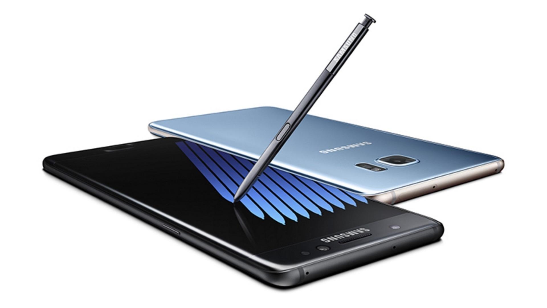 Samsungが爆発問題で回収した「Galaxy Note7」の三段階のリサイクル構想を発表、バッテリーを一新しての再販は?