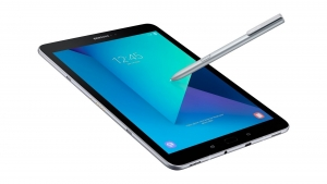米国で「Samsung Galaxy Tab S3(SM-T820)」が発売、一方ドイツは一週間遅れる模様
