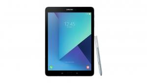 ドイツで「Galaxy Tab S3(SM-T820 / 825)」の発売が4月7日以降に延期