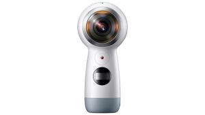 AmazonでVRカメラ「Gear 360(2017)」が15%引きに