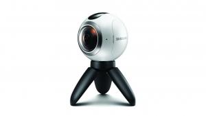 初代「Samsung Gear 360」がイタリアAmazon.itで€177.31(VAT込)に値下がり、23,000円前後で直輸入可能に
