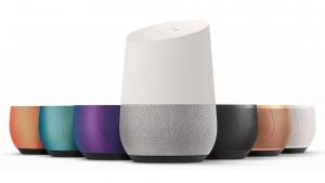 「Google Home」が10月中に国内発売へ