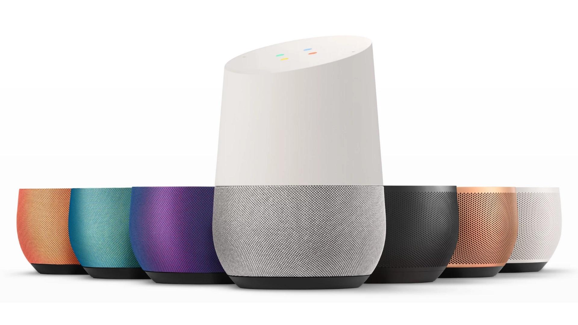 米B&Hが「Google Home」も2個セットを$29引きで販売中、日本直送にももちろん対応