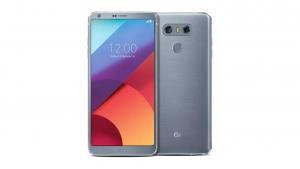【更新:4月27日発売】「LG G6(LG-H870)」は英Cloveに4月28日までに入荷予定