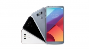 1ShopMobileに「LG G6(LG-G600K)」が早くも入荷、輸入総額は約95,400円