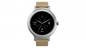 Android Wear 2.0搭載「LG Watch Style(LG-W270)」イタリアでも発売、Amazonからは格安で日本直送が可能