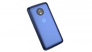"""「Moto G5」の限定カラー""""Sapphire Blue""""を英国キャリアのO2が取り扱い開始"""